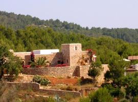 Hotel Foto: Sant Mateu d'Albarca Villa Sleeps 9 Pool WiFi