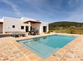 Hotel photo: Sant Miguel de Balansat Villa Sleeps 6 Pool WiFi