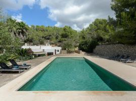 Hotel Foto: Bahia de San Antonio Villa Sleeps 12 Pool