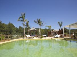 Hotel Foto: Sant Miguel de Balansat Villa Sleeps 6 Pool WiFi