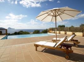 Хотел снимка: Cala Gracio Villa Sleeps 6 Pool WiFi