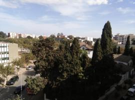 Хотел снимка: Magnifique appartement centre kenitra