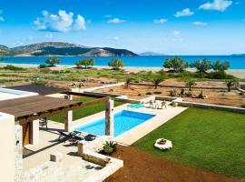 Hotel photo: Angathias Villa Sleeps 2 Pool Air Con WiFi