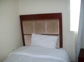 Hotel photo: apartment no A104