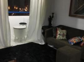 Hotel fotografie: Apartamento, 2quartos,perto da praia e do shooping