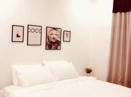 Hotel Photo: MERAKI Homestay