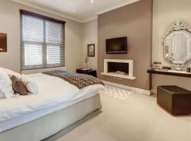 Hotel photo: Temperance 3-room apartment