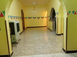 A picture of the hotel: Nubian house in Sehel Island