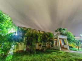 Hotel photo: The Darad House, Diani