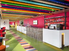 A picture of the hotel: ibis Styles Budapest Citywest