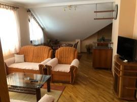 Hotel photo: Apartmani Kusmuk