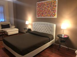 Hotel photo: B&B Baciami Ancora