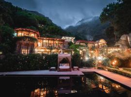 Hotel photo: Casa Prana Hotel in Atitlan