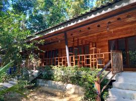 Hotel photo: Koh Kood Guest House by Nokky