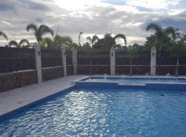 מלון צילום: Ritamar Apartments