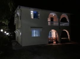 Foto di Hotel: Ejekeo Haus
