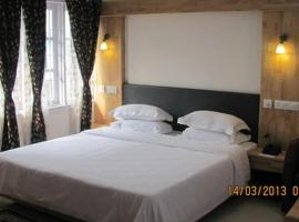 Hotel near Phuentsholing
