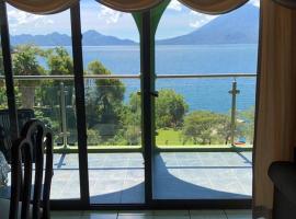 Hình ảnh khách sạn: Atitlan 402