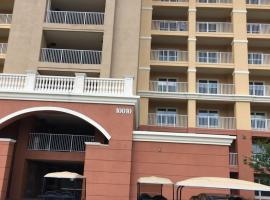 Hotel photo: Westgate Lakes Resort