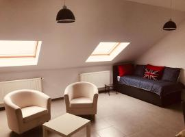 Hotel photo: Appartement Athus