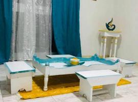 Hotel Photo: berbere style