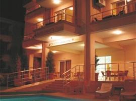 Foto di Hotel: Zeytin Apart Hotel