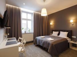 Hotel near Katowice