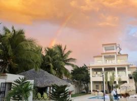 Hotel near Azua