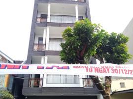 Hotel photo: Khách sạn Mạnh Tài