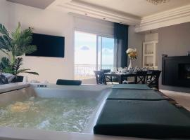 Hotel Foto: Double Suites, Gorgeous jaccuzi with lake view