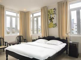 Hotel photo: Hue Nino Hotel
