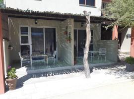 Hotel photo: Oma-Ongo Guesthouse