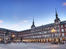 Hotel Photo: Alójate en el corazón de Madrid
