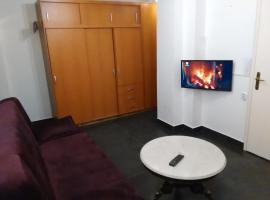 Hotel photo: Apartman Pale centar Jahorina