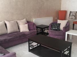 Hotel photo: Madaba Right place for tourests