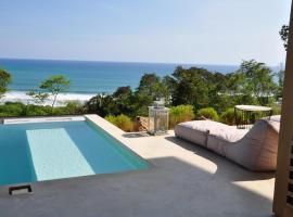 Hotel photo: Villa Mc Queen Ocean view