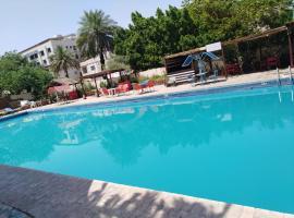 Hotel photo: AL-KAZAR HOTEL