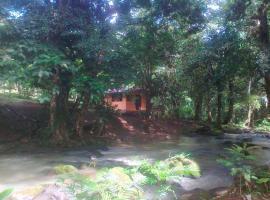 Фотография гостиницы: Vanilla Jungle Lodge
