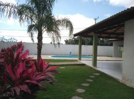 Hotel Foto: Natal RN Apartamento