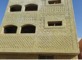 Hotel near Tauzar