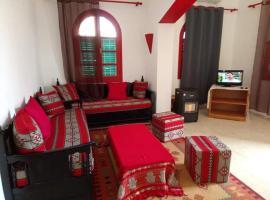 Hotel photo: jinene aghir