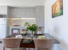Hotelfotos: Cozy one bedroom apartment in Mascot