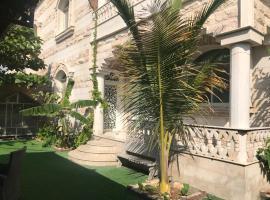 Hotel Photo: مدرسة ديار دبا الفجيرة فيلا