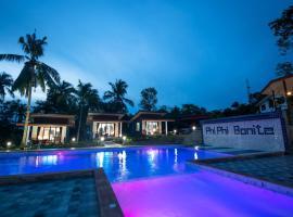Hotel photo: Phi Phi Bonita Resort