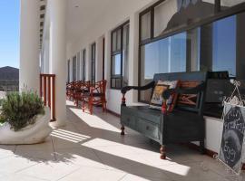 Hotel photo: Kairos Cottage B&B