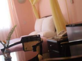Hotel photo: Munga Executive Lodge