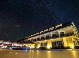 Hotel Photo: Hotel Hegsagone Marine Asia