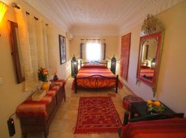 Hotel photo: Hotel Dar Rita