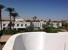 Hotel near Karnak