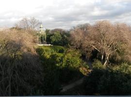 รูปภาพของโรงแรม: STUDIO JARDIN DES PLANTES